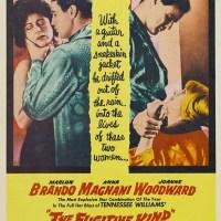 The Fugitive Kind - O Homem na Pele da Serpente (1960)