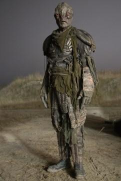 Final Shaq Costume Design