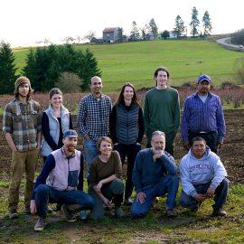 Farm Profile: Our Table Co-op