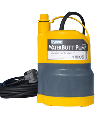 Water Butt Pump