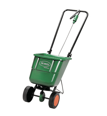 Scotts Easygreen Rotary Spreader