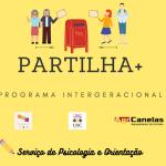 Partilha+