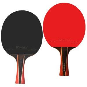 KEVENZ 4-Star Pro Table Tennis Racket