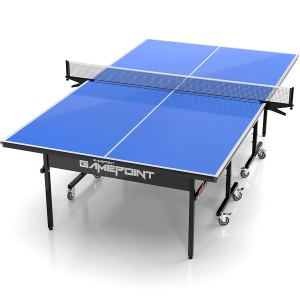 Awe Inspiring Best Ping Pong Table Reviews 2019 A Budget Suited For Download Free Architecture Designs Embacsunscenecom