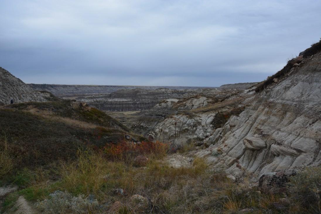 Horsethief Canyon