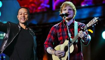 Ed Sheeran - Perfect Duet ft  Ariana Grande