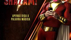 Shazam e as estreias da semana nos cinemas!