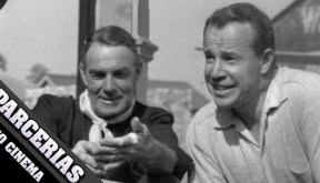Grandes parcerias do cinema: Randolph Scott e  Budd Boetticher