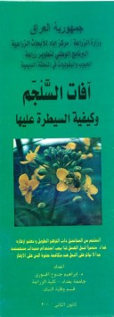 Canola Pests and their Control in Iraq 2000