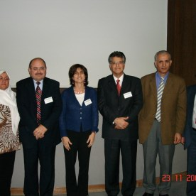 arab-conference-of-plant-protection-syria-nov-12