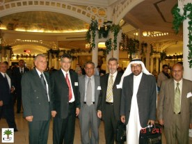 arab-conference-of-plant-protection-syria-nov-3