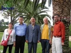 Ferry, Gomez, Alsaidi, Hasanian, Ibrahim