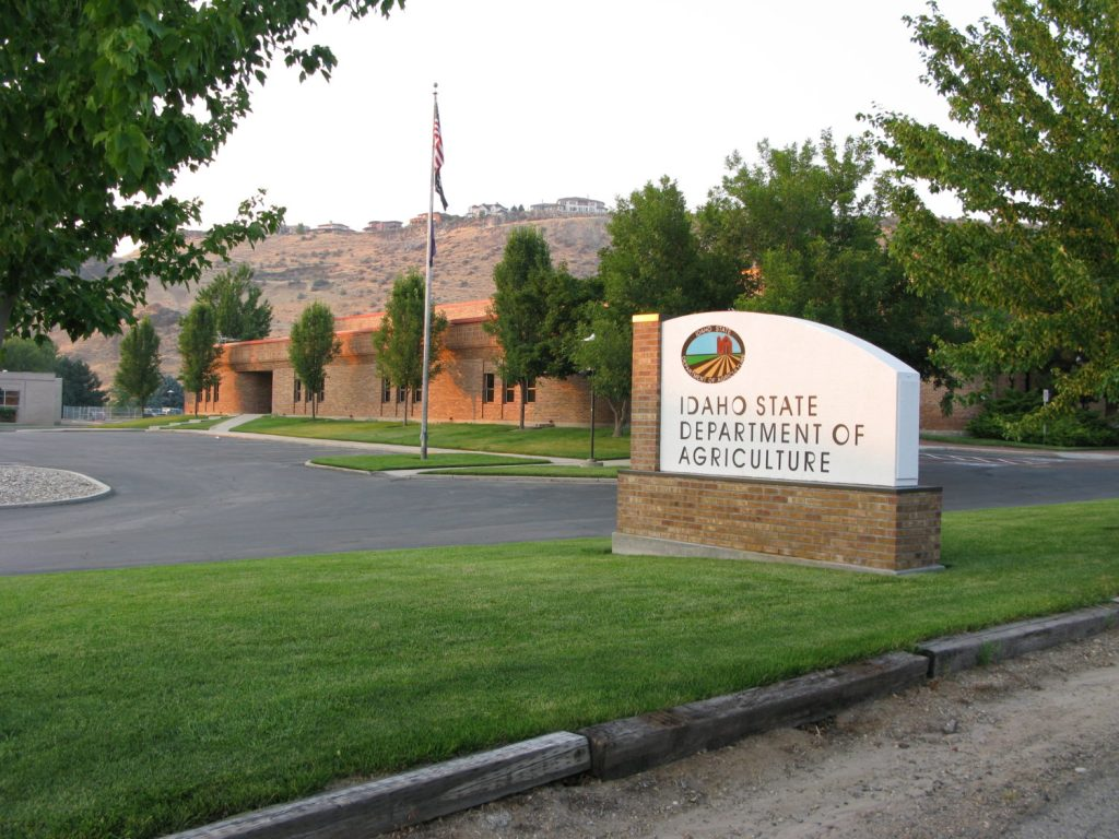 Idaho state department of agriculture idaho state department of isda to host wps train the trainer sessions 1betcityfo Gallery