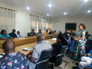 Cross River State Farmers brace blooming support for Ayade's agricultural revolution as Emmanuel Anoh; structure Strategic and Monitoring Committee