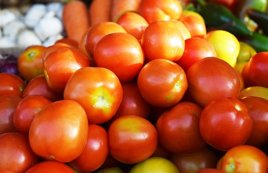 tomato production in Nigeria