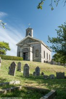 St Mary's Church, Glynde
