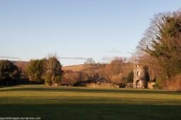 Lewes Priory Lawns