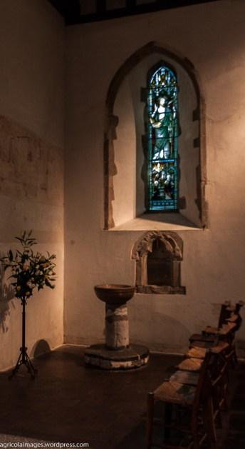St Peters Church, Preston Manor, Brighton