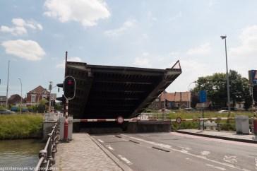 Raising the Bridge #4