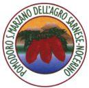 Logo pomodoro san marzano