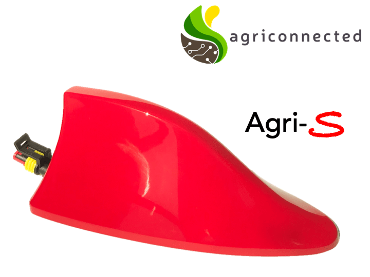 Dispositivo e Antena - AgriS - Agriconnected