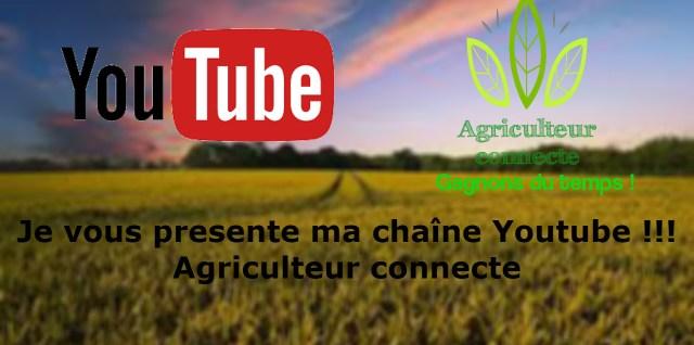 Vidéo de présentation de la chaîne