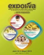 Expoliva, XVI Feria Internacional del Aceite de Oliva.