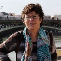 Teresa García Azcárate