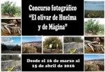 """Concurso fotográfico """"El olivar de Huelma y Mágina""""."""