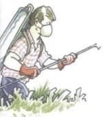 Estafa en cursos de fitosanitarios