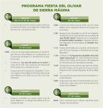 La Fiesta del Olivar un año más en Sierra Mágina.
