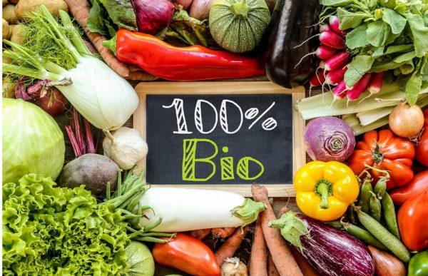 Huerto Ecològico Alimentos Naturales con (+) Sabor, (+) Nutritivos, (+) Saludables, 100%