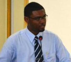 Dr. Garvin Cummings, PhD.