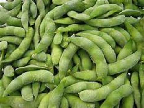 Soy-beans