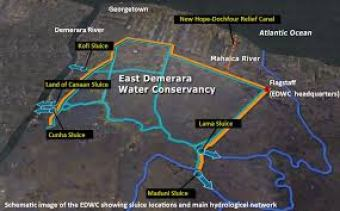 east-demerara-water-conservancy