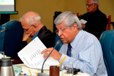 chief-executive-officer-of-the-guyana-sugar-corporation-guysuco-mr-errol-hanoman-briefing-cabinet-on-the-operations-of-the-corporation