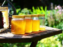 الطرق التقليدية لمعرفة العسل الحر