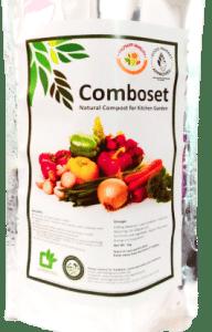 natural compost natural fertilizer