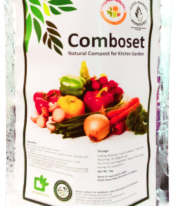 natural compost natural fertilizer