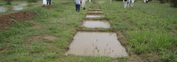 CHAUKA-SYSTEM-चोका-सिस्टम-Water-Harvesting-Techniqu