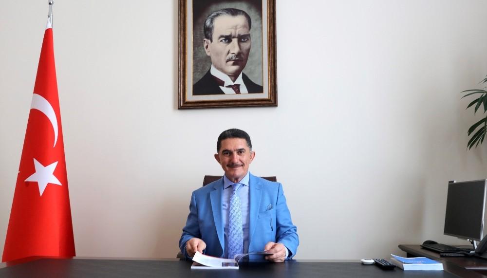 """Milletvekili Çelebi: """"Türkiye yeni zaferlerin, yeni başarıların eşiğindedir"""""""