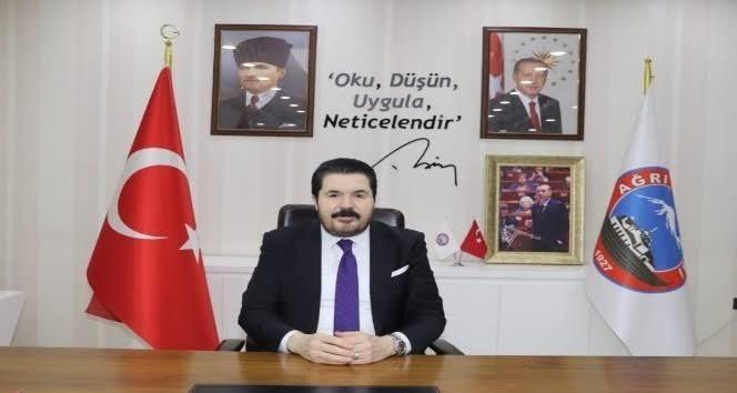 """Savcı Sayan: """"Kürtlerle ilgili problemler MHP ile birlikte çözülür"""""""