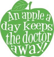 apple-a-day-keeps-the-doctor-away