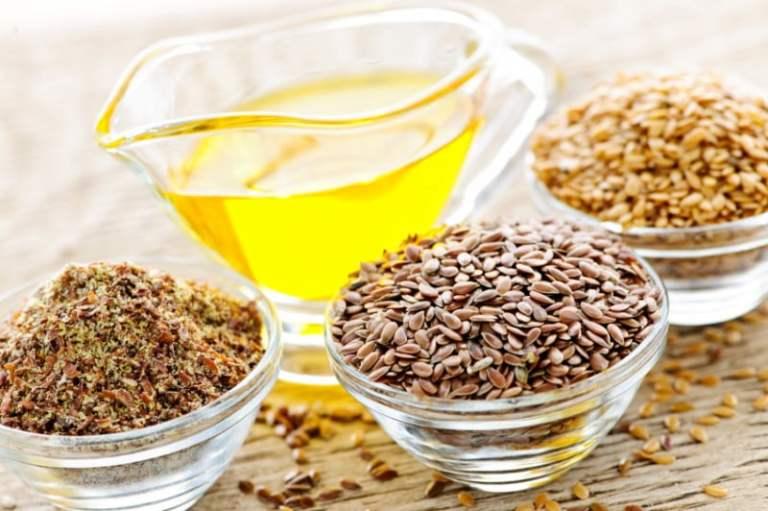 Oilseed crops in Pakistan
