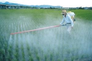 Green pesticides
