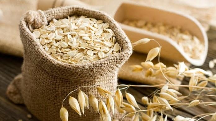 Health benefits of oat grain