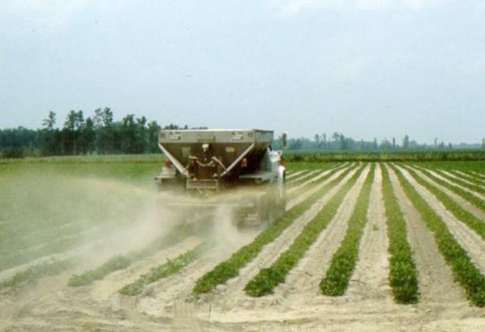 Moisture Conservation in Barani Areas through Gypsum Application