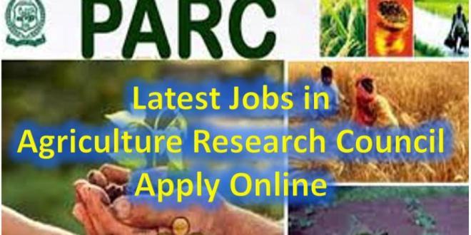 Latest-Jobs-in-PARC-latest-jobs-in-Paksitan