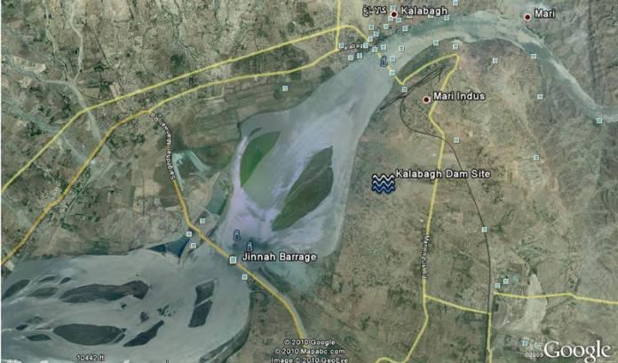 Kalabagh Dam must to avert water crisis: LCCI