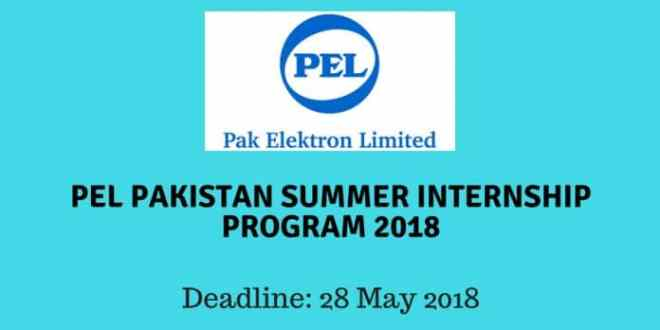 PEL-Pakistan-Summer-Internship-Program-2018-696x387